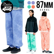 87MM Mmlg EMEMELGE BLEACH PANTS MU1163 追跡付