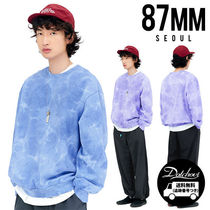 87MM Mmlg EMEMELGE BLEACH SWEAT MU1164 追跡付