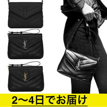 SAINT LAURENT TOY LOULOU ルル トイバッグ