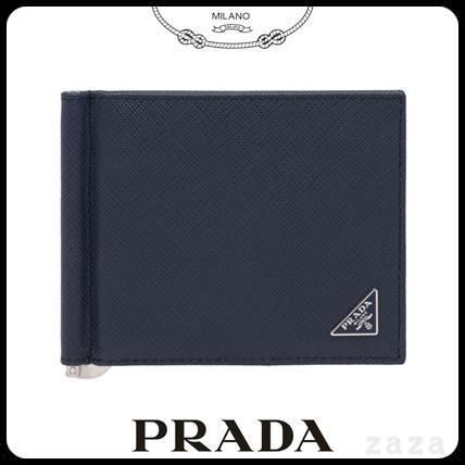 PRADAプラダ 2MN077 SAFFIANO LEATHER 財布