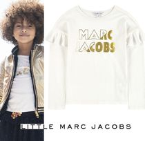 Little Marc Jacobs☆フリル♪ロゴトップス(2-12Y)2019AW