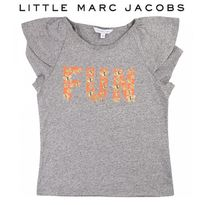 Little Marc Jacobs☆フラワースタッズ・Tシャツ(2-14Y)2019AW