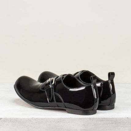 COMME des GARCONS シューズ・サンダルその他 ★残りわずか COMME des GARCONS Low Shoes レザー製(3)