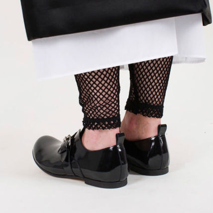 COMME des GARCONS シューズ・サンダルその他 ★残りわずか COMME des GARCONS Low Shoes レザー製(6)