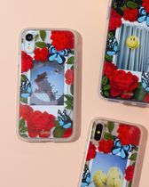 LA発★人気★Butterfly Photo Case, iPhone XR