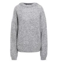 [関税・送料込]Acne Studios☆Melange knitted sweater