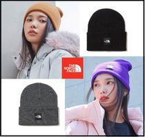 THE NORTH FACE★正規品★SIMPLE BEANIE 防寒 ビーニー/安心追跡
