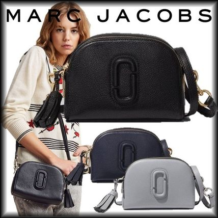 "MARC JACOBS ショルダーバッグ・ポシェット SALE! MARC JACOBS 3D ダブル J ロゴ ""Shutter"" 2WAYバッグ♪(20)"