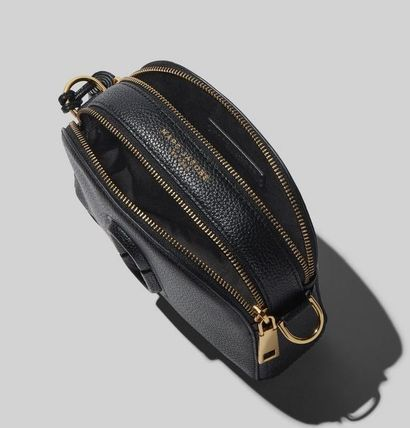 """MARC JACOBS ショルダーバッグ・ポシェット SALE! MARC JACOBS 3D ダブル J ロゴ """"Shutter"""" 2WAYバッグ♪(3)"""