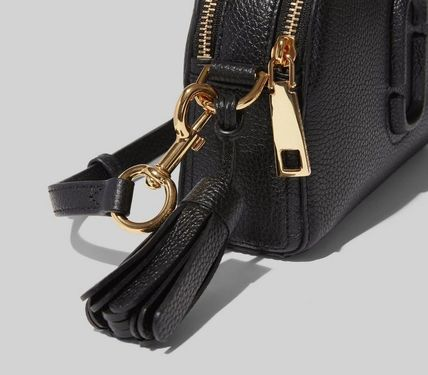 """MARC JACOBS ショルダーバッグ・ポシェット SALE! MARC JACOBS 3D ダブル J ロゴ """"Shutter"""" 2WAYバッグ♪(4)"""