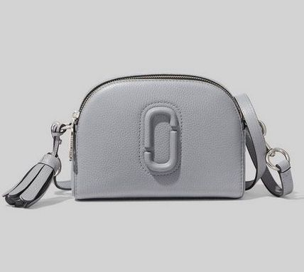"""MARC JACOBS ショルダーバッグ・ポシェット SALE! MARC JACOBS 3D ダブル J ロゴ """"Shutter"""" 2WAYバッグ♪(11)"""
