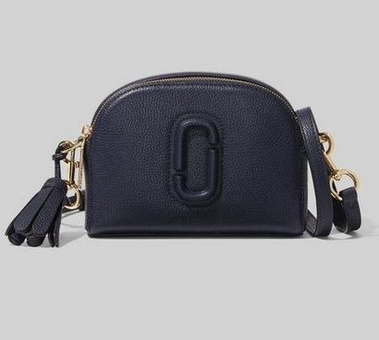 """MARC JACOBS ショルダーバッグ・ポシェット SALE! MARC JACOBS 3D ダブル J ロゴ """"Shutter"""" 2WAYバッグ♪(14)"""