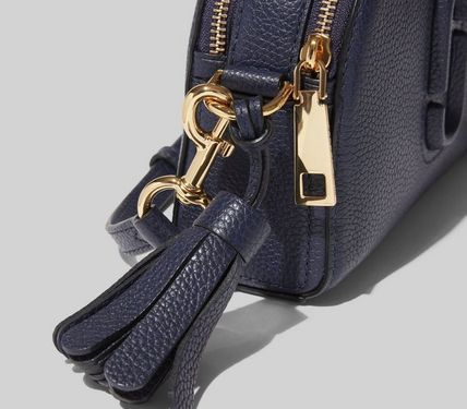 """MARC JACOBS ショルダーバッグ・ポシェット SALE! MARC JACOBS 3D ダブル J ロゴ """"Shutter"""" 2WAYバッグ♪(15)"""