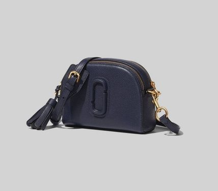 """MARC JACOBS ショルダーバッグ・ポシェット SALE! MARC JACOBS 3D ダブル J ロゴ """"Shutter"""" 2WAYバッグ♪(16)"""