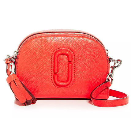 """MARC JACOBS ショルダーバッグ・ポシェット SALE! MARC JACOBS 3D ダブル J ロゴ """"Shutter"""" 2WAYバッグ♪(20)"""