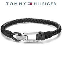 TOMMY HILFIGER Stainless Steel Casual Core ブレスレット