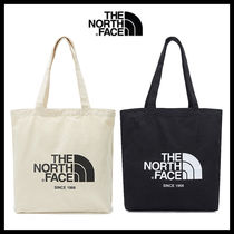 【THE NORTH FACE】★ COTTON TOTE 2色 ★日本未入荷★19SS