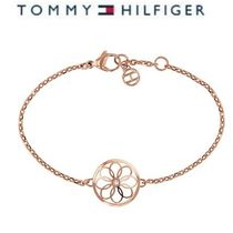 TOMMY HILFIGER Coin Charmブレスレット