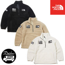 THE NORTH FACE SNOW CITY FLEECE ANORAK MU1187 追跡付