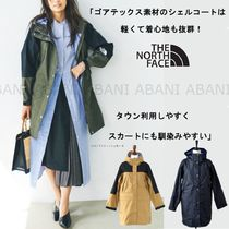 人気☆THE NORTH FACE☆MOUNTAIN RAINTEX COAT★国内発送