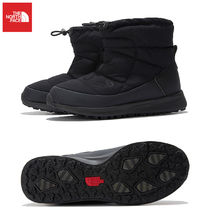 THE NORTH FACE ザノースフェイス BOOTIE CLASSIC SHORT