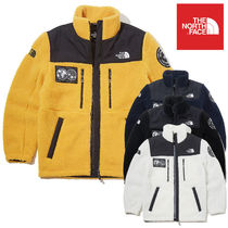 THE NORTH FACE ザノースフェイス 7 SUMMIT FLEECESHIELD JKT