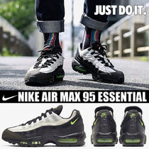 ◆大人気◆日本未入荷◆NIKE◆AIR MAX 95 ESSENTIAL◆UNISEX◆