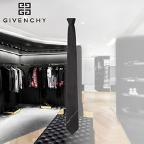 【GIVENCHY】GIVENCHYシルクネクタイ