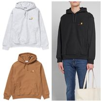 【Carhartt  WIP】Hooded American Script Sweat★追跡付送料込