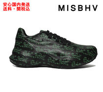【MISBHV】ミスビへイブ Club Wear Solutions Moon Trainers