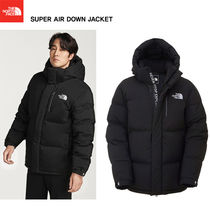 【THE NORTH FACE】SUPER AIR DOWN JACKET