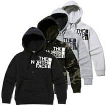 ◇THE NORTH FACE◇ロゴフーディ◇4カラー◇