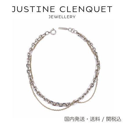 Justine Clenquet ネックレス・チョーカー 日本未入荷!Justine Clenquet★Dana ネックレス★クーポン付き