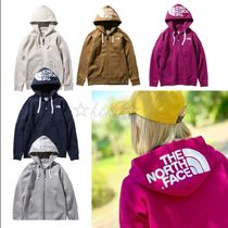 【THE NORTH FACE】レディース☆Rearview FullZip Hoodie☆