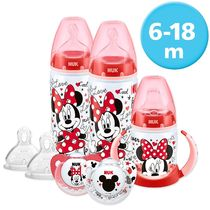 NUK◇Disney Minnie Mouse◇ギフトセット