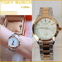 【人気☆SUPER♪SALE★】Tory Burch COLLINS WATCH