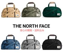 【THE NORTH FACE】大人気 全二色 バークレー ダッフル