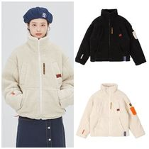 日本未入荷ROMANTIC CROWNのPOLAR BEAR FLEECE JUMPER 全2色