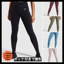 【最新作】GymShark★DREAMY MESH LEGGINGS★【機能性Good】