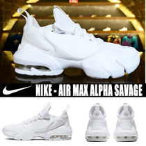 ◆大人気◆日本未入荷◆NIKE◆Air Max Alpha Savage ◆