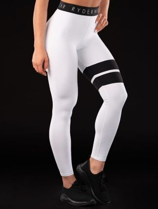 《大人気》RYDERWEAR ★ BLOCK BANDED TIGHTS LIMITED ★