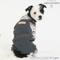 AMYLOVESPET(エイミーラブズペット)★Mini All-in-one Gray