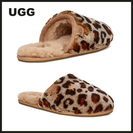 UGG シューズ・サンダルその他 UGG☆Fluffette Genuine Shearling Slipper 未入荷