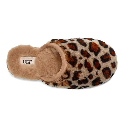 UGG シューズ・サンダルその他 UGG☆Fluffette Genuine Shearling Slipper 未入荷(2)