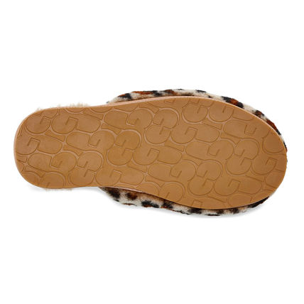 UGG シューズ・サンダルその他 UGG☆Fluffette Genuine Shearling Slipper 未入荷(4)