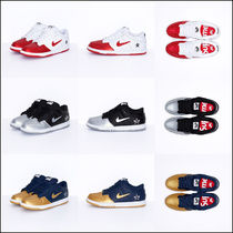 【限定コラボ品】 Supreme Nike SB DUNK LOW