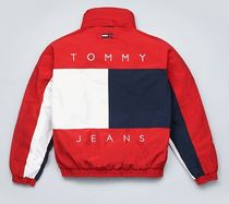 【入手困難】TOMMY JEANS FLAG LOGO WINDBREAKER