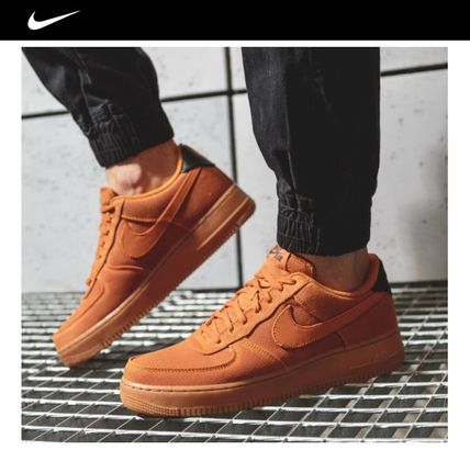 NIKE ナイキ Nike Air Force 1 07 Lv8 Style Monarch