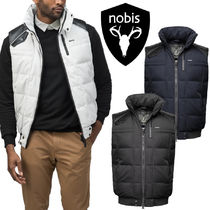 NOBIS【ノビス】いま注目ブランド!! Ricky Bobby Midweight Vest