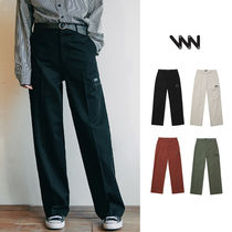 WV PROJECT正規品★19AW★PERRISワイドスラックス★UNISEX